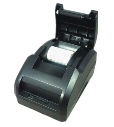 EETprint 58BT - Bluetooth, USB stacionární termotiskárna EET účtenek